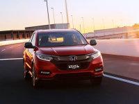 新款缤智将新增1.5T车型 今年年内推出