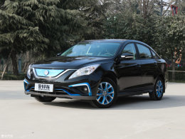 油耗太高?中国品牌紧凑型电动车对比