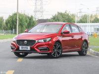 全新名爵6新车型将于3月上市 配置升级