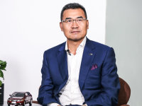观致汽车高层调整 CEO刘良博士将离职