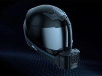 Blu Snap 推出 可拆卸式全盔通风系统
