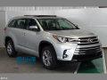 丰田新款汉兰达或3月6日上市 前脸小改