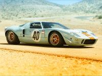 福特一生气 后果很严重 看GT40登顶之路