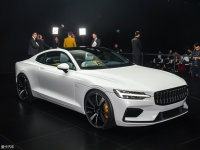 Polestar 1将亮相日内瓦车展 欧洲首秀