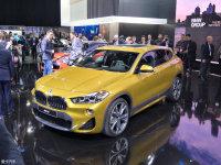 宝马X2将北京车展国内首发 上半年上市