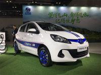 长安奔奔EV260上市 补贴后7.28万起售