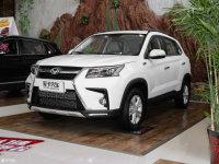 北汽幻速迎SUV产品大年 三款产品将推出