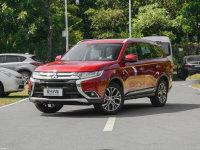 最高优惠2万元 日系热门紧凑型SUV推荐