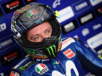 罗西是否续约 将于MotoGP 美国站揭晓
