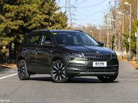 斯柯达柯珞克将3月19日上市 推4款车型
