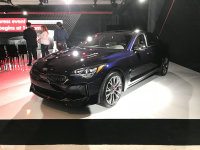 2018纽约车展:起亚Stinger特别版发布