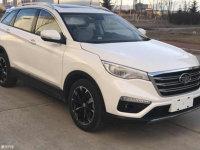 一汽奔腾SENIA R9申报图 北京车展亮相