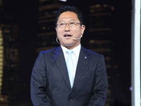 关润升任雷诺-日产-三菱联盟高级副总裁