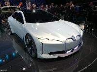 宝马i4最新消息 将于2025年前正式亮相