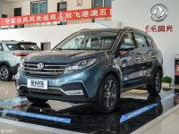 东风风光580将推混动版 北京车展亮相