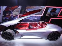 未来设计 聊雷诺Trezor/Symbioz概念车