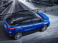 新款SUV来袭 纯电动车的新选择云度π3