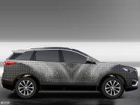 Senia R9将于北京车展首发 5月27日上市