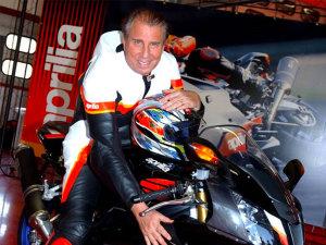 APRILIA品牌创始人 Ivano Beggio辞世