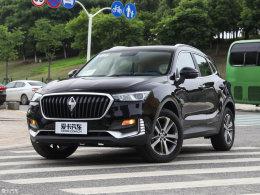 车轮大视件(4):BX5成宝沃品牌复兴基石
