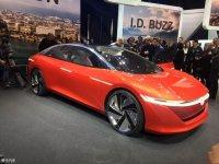 I.D. VIZZION将2022上市 国产形式引入