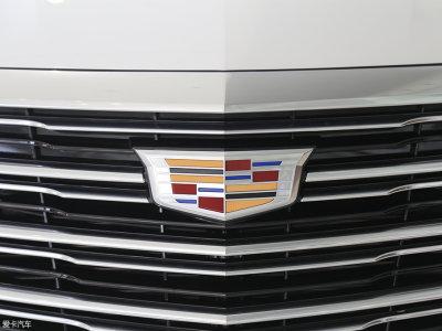 凯迪拉克将推CT3 紧凑型车/2019年面世