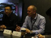 领克专访:全新01 PHEV将于下半年上市