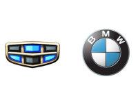 传吉利与宝马达成协议 发力电动车市场