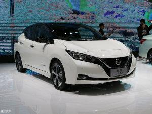 2018北京车展 新能源车型推荐