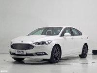 2018款福特新蒙迪欧上市 售17.98万元起