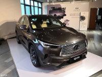 北京车展:新英菲尼迪QX50特别版亮相