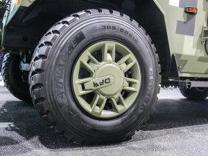 2018北京车展新车轮胎大调查