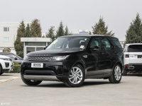 新款路虎发现上市 增2.0T车型/74.8万起