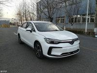 北汽新能源EU5北京车展上市 续航500km