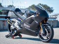 SUTER二冲程赛车 MMX500将参加曼岛TT
