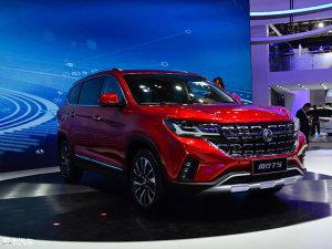 北京车展重点中国品牌新车点评