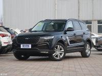 2018北京车展:7座SUV众泰T800正式亮相