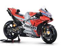 杜卡迪GP18赞助商更换 TIM被NetApp取代
