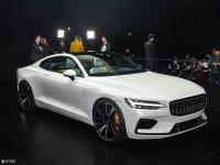 2018北京车展:Polestar 1国内正式上市
