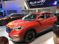 北京车展:一汽奔腾SENIA R9预售9万起