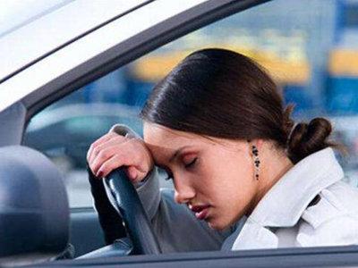 春困引发多起交通事故 是借口还是真病