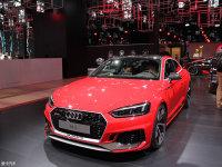 奥迪全新RS 5 Coupe消息 将于9月上市