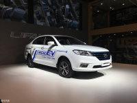 2018北京车展:力帆650 EV正式发布亮相