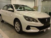 标致新款408有望北京车展首发 年内上市