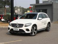 新款北京奔驰GLC上市 售39.78-58.08万