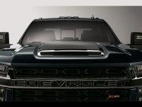 雪佛兰新一代索罗德HD预告图 明年量产
