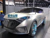 北京车展探馆:二代福美来F7概念车实拍