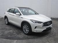 国产全新QX50北京车展首发 预计6月上市