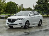 力帆650 EV车型消息 将于北京车展首发