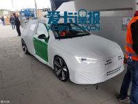 2018北京车展探馆:全新奥迪RS4 Avant